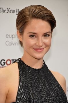 Shailene Woodley's Beauty Wisdom: The Top 5 Quotes You Won't Want to Miss | Beauty High