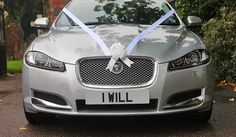 Perfect wedding car! for us this car is excellent for wedding! www.WhereWedding.co.uk
