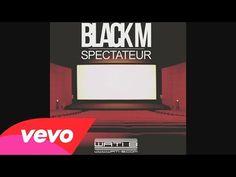 Black M - Spectateur | Audio