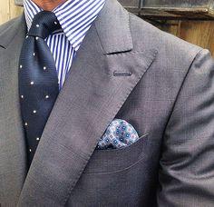 Parisian Gentleman: parisiangentleman: 5 Men's Style Myths –...