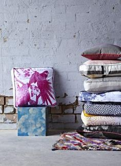 Interiors | Bonnie and Neil SS11-12