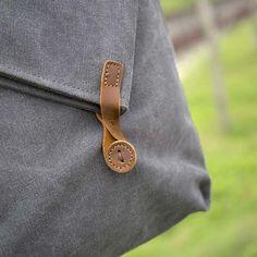 Women Canvas Leather Crossbody Bag, x (Gray/Blue/Khaki) - Buykud Cheap Bags, Canvas Shoulder Bag, Canvas Leather, Leather Crossbody Bag, Leather Bags, Purses, Women's Bags, Canvas Fabric, Size 12