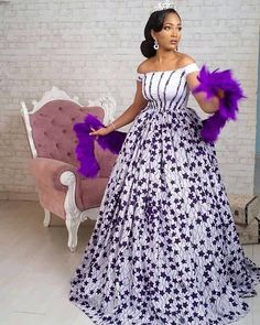 Latest African Fashion Dresses, African Dresses For Women, African Print Fashion, African Attire, African Prints, African Women, Ankara Maxi Dress, Maxi Dresses, Dashiki Dress