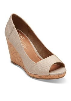 TOMS® Stella Wedge