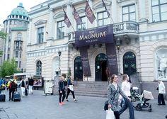 A'la Annn: Magnum Pleasure Store Helsinki Helsinki, Street View, Store, Fitness, Travel, Beauty, Food, Fashion, Gymnastics