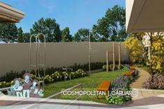 Moderno e elegante, o Cosmopolitan Shopping Park reúne todo o conforto que você merece. #Cosmopolitan #lazer