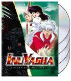Anime DVD Review: Inuyasha Fourth Season Box Set