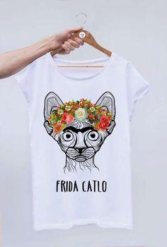 Camisetas divertidas y 'buenrollistas' para este verano - http://estasdemoda.com/camisetas-divertidas-para-este-verano/