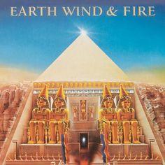 La música de Earth, Wind & Fire