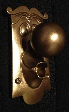 Alice in Wonderland Doorknob !!!