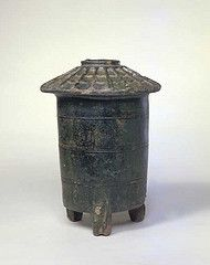 Chinese Han Dynasty