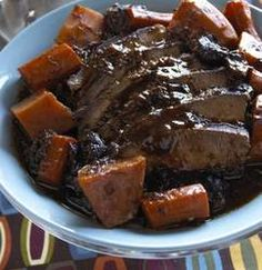 Kosher Meat Recipes on Pinterest | Brisket, Steaks and Ribs
