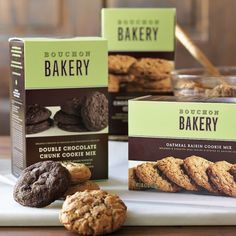 Bouchon Bakery Cookie Mix | Williams-Sonoma