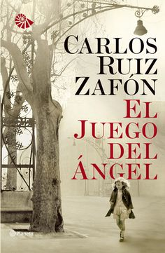 With The Angel's Game, set in Barcelona in the the author of The Shadow of the Wind returns to the Cemetery of Forgotten Books and plunges us back into their fascinating world. Got Books, I Love Books, Books To Read, I Love Reading, Reading Time, Lectures, Film Music Books, Book Collection, Book Quotes