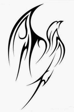 Eagle tattoo stencil - Eagle Free Tattoo Stencil - Free Eagle Tattoo Designs For Men - Free Eagle Tattoo Designs For Woman - Customized Eagle Tattoos - Free Eagle Tattoos - Free Printable Eagle Tattoo Stencils - Free Printable Eagle Tattoo Designs Tribal Eagle Tattoo, Eagle Tattoos, Tribal Tattoos, Tatoos, Henna Tattoo Designs, Tattoo Designs For Women, Easy Drawings, Tattoo Drawings, Tattoo Art