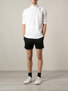 Acne Studios - Seymour shorts 7