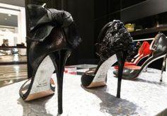 #High #Heels #LesTropeziennes
