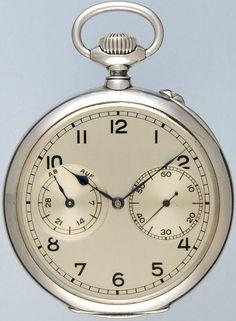Alpina historic Chronometer by Alpina Watches, via Flickr