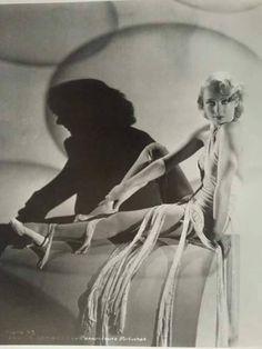 """bellalagosa: """"Carole Lombard """""""