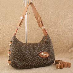 Chizu - Ladies fashion coffee #hobo handbag