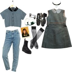 """Untitled #219"" by kweenbeeee on Polyvore"