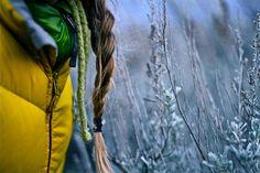 Sagebrush Hugger by The Noisy Plume on Flickr.