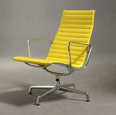 We have this in red. the material has faded, but it's the most comfortable chair we own. Next to the Lounger