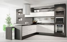 Reunimos 5 dicas para ajudar você na hora de montar, reformar ou decorar sua cozinha, ajudando a valorizar seu ambiente. Dicas para decoração de cozinha