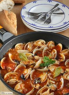 Keep That Cooking Area Clean Fish Recipes, Seafood Recipes, Mexican Food Recipes, Healthy Recipes, Ethnic Recipes, My Favorite Food, Favorite Recipes, Salsa Picante, Spanish Dishes