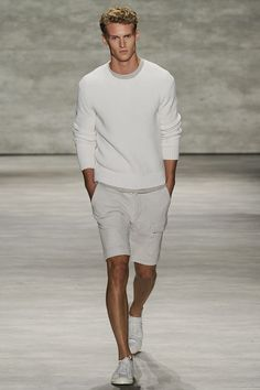 New York Fashion Week - Frühjahr/Sommer 2015: Todd Snyder - GQ