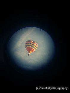 Balloon- Jasmine Kelly Photography