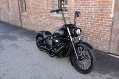 Harley Davidson Softail | eBay