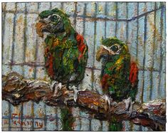 UNTITLED m962 , Oil paint on stretched canvas of 16 by 20 by 3/4 in.(40.64 by 50.8 by 1.9 cm.) Catalogue Reference: m962 2016