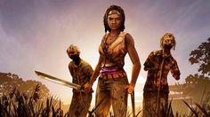 The Walking Dead: Michonne – Episode 1: In Too Deep PC teszt.