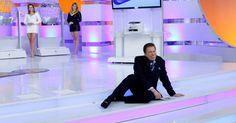 """Diferentemente de muitos bilionários discretos e reclusos, Silvio Santos, 83, é um fenômeno pop. O dono do SBT tem patrimônio de R$ 2,42 bilhões, segundo a """"Forbes Brasil"""". Ele também é dono da Liderança Capitalização, que vende a TeleSena, e da empresa de cosméticos Jequiti"""
