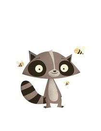 falldowntree #cute #illustration