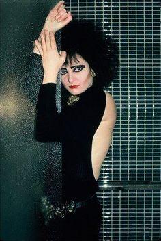 Siouxsie Sioux sx/so 4w3