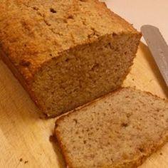Almond Flour Banana Bread - Allrecipes.com