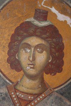 Byzantine Icons, Illuminated Manuscript, Fresco, Photo Wall, Community, Painting, Beautiful, Mosaics, Album