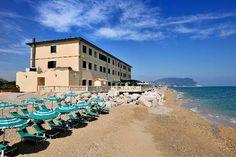 Hotel Il Brigantino http://www.marchetourismnetwork.it/?place=hotel-il-brigantino