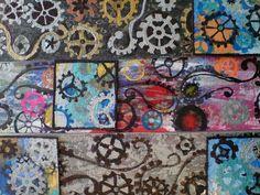 Steampunk art | Flickr - Photo Sharing!