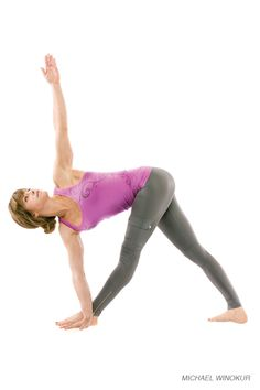 8 Poses for Better Digestion. And the best part? With better #digestion comes more #energy.