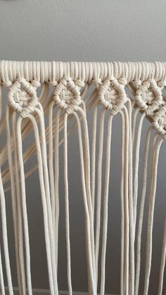 Macrame Plant Hanger Patterns, Macrame Wall Hanging Patterns, Macrame Plant Hangers, Macrame Art, Macrame Design, Macrame Projects, Macrame Knots, Macrame Patterns, Macrame Wall Hangings