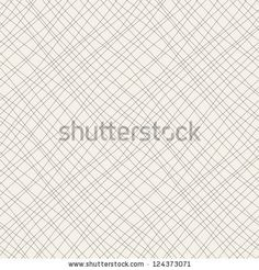 Seamless pattern. Vector abstract background. Cool cell structure by Curly Pat, via Shutterstock