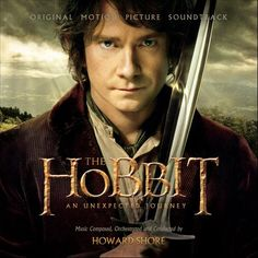 BSO El hobbit: un viaje inesperado