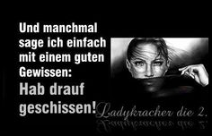 quotes... from Ladykracher die 2.