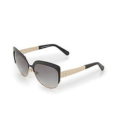 fb6f1adc756 kate spade new york Raelyn CatEye Sunglasses  Dillards Cat Eye Sunglasses