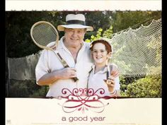 A Good Year (2006) Soundtrack. Henri's Spirit|Music by Marc Streitenfeld