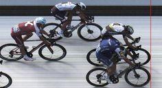 Polémica en el Tour de Francia: Marcel Kittel ganó por tres diezmilésimas de segundo