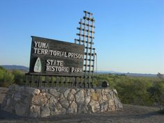 Yuma Territorial Prison is arguably one of the most famous Western prisons, especially when it comes to such institutions in the Southwest.